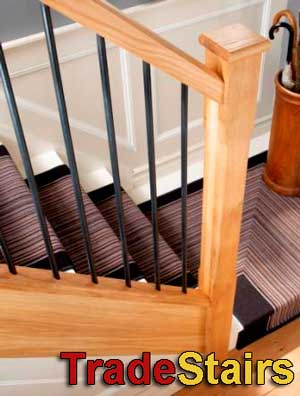 Elements Balusters